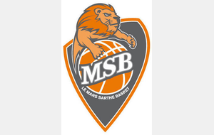 Déplacement Car Match MSB / Pau-Lacq-Orthez 7 mai
