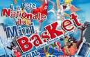 Baby Basket Maxi Fête - SAMEDI 13 MAI