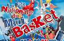 Mini Basket - Maxi Fête 2017
